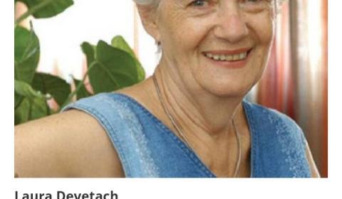 María Laura Devetach